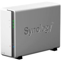 Nas Synology Ds119j 14tb 1-Bay (14tb Max.), Cloud Network, Storage Enclosure - DS119J na internet