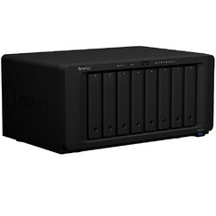 Nas Synology Ds1817+ 180tb 8-Bay (180tb Max. Expandido), Cloud Network, Storage Enclosure, Raid 0, 1, 5, 6, 10 - DS1817+ - comprar online