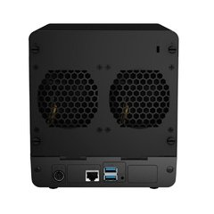 Nas Synology Ds418j 40tb 4-Bay (14tb Max.Expandido), Cloud Network, Storage Enclosure - DS418J - Venturi Gaming® - A loja para gamers de verdade.