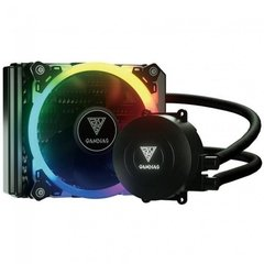 Water Cooler Gamdias Chione E1A-120 RGB 120mm - E1A-120