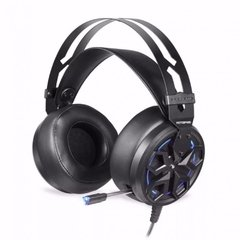 Headset Gamer Motospeed H60 Preto Usb Dolby Digital Surround 7.1 - FMSHS0003PTO