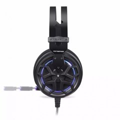 Headset Gamer Motospeed H60 Preto Usb Dolby Digital Surround 7.1 - FMSHS0003PTO na internet