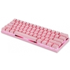 Teclado Gamer Mecânico Motospeed Ck62 Compacto Bluetooth Rosa Switch Outemu Red Rgb (Us) - FMSTC0098RSA na internet
