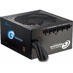 Fonte Real Seasonic G-550 550w 80 Plus Gold Semi Modular - G-550 na internet