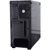 Gabinete Gamer Redragon Wheel Jack Preto Vidro Temperado Mid Tower C/ Janela - GC-606BK na internet
