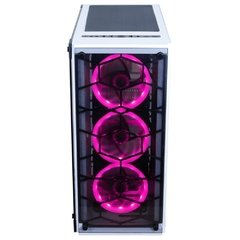 Gabinete Gamer Redragon Wheel Jack Branco Vidro Temperado Mid Tower C/ Janela - GC-606WH na internet