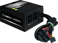 Fonte Real Gamemax Gm1050 80 Plus Silver Semi Modular - GM1050 na internet