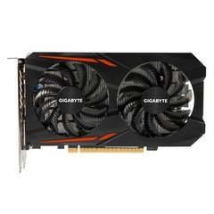 Placa De Vídeo Gigabyte Nvidia Geforce Windforce Oc Edition Gtx1050ti 4gb Gddr5 128 Bits - GV-N105TOC-4GD - comprar online