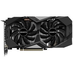 Placa De Vídeo Gigabyte Nvidia Geforce Windforce Oc Edition Gtx1660 Super 6gb Gddr6 192 Bits - GV-N166SOC-6GD - comprar online