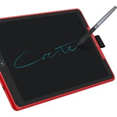 Mesa Digitalizadora Huion Inspiroy H320m-R Red Pen Tablet Preto Média Usb-C - H320M-R