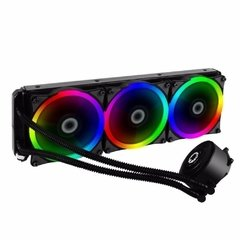 Water Cooler Gamemax Iceberg 360 Rgb Ring 360mm - ICEB360