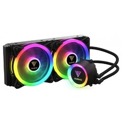 Water Cooler Gamdias Chione M2-240r Rgb C/ Controle 240mm - M2-240R - comprar online
