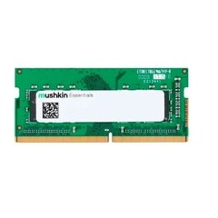 Memória Mushkin Value So-Dimm Ddriv 16gb 2666mhz - MES4S266KF16G - comprar online