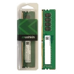 Memória Mushkin Essentials Value Ddriv 16gb 2666mhz - MES4U266KF16G