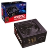 Fonte Real Nexus Gamer 500w 80 Plus Bronze - NX500