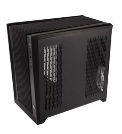 Gabinete Gamer Lian Li O11 Air Black Tempered Glass Mid Tower C/Janela - PC-O11AIR na internet