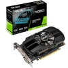 Placa De Vídeo Asus Nvidia Geforce Phoenix Oc Edition Gtx1650 4gb Gddr5 128 Bits - PH-GTX1650-O4G