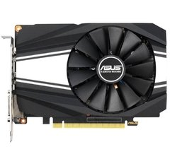 Placa De Vídeo Asus Nvidia Geforce Dual-Ball Phoenix Oc Edition Gtx1660 Super 6gb Gddr6 192 Bits - PH-GTX1660S-O6G - comprar online