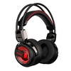 Headset Gamer Adata Xpg Precog Preto Led Vermelho Usb Type-C Dolby Digital Surround 7.1 - PRECOG