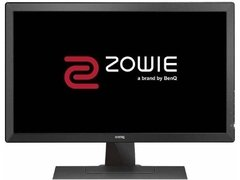 Monitor Gamer Led Benq Zowie E-Sports Rl2455s Áudio Integrado 60hz 1ms 1080p Hdmi/Vga/Dvi 24'' - RL2455S - comprar online