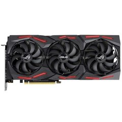 Placa De Vídeo Asus Nvidia Geforce Rog Strix Rtx 2070 Super 8gb Gddr6 256 Bits - ROG-STRIX-RTX2070S-8G-GAMING - comprar online