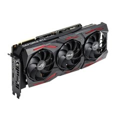 Placa De Vídeo Asus Nvidia Geforce Rog Strix Rtx 2070 Super 8gb Gddr6 256 Bits - ROG-STRIX-RTX2070S-8G-GAMING na internet