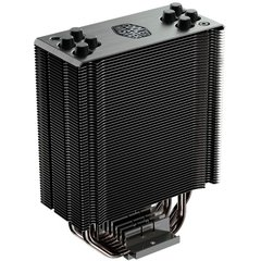 Air Cooler Cooler Master Hyper 212 RGB Black Edition C/ Controle - RR-212S-20PC-R1 na internet