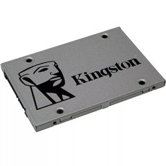 Ssd Kingston A400 Sata Iii 480gb Leituras: 500mb/S E Gravações: 450mb/S - SA400S37/480G na internet