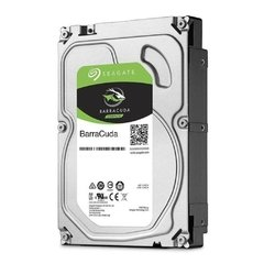 Hd Seagate Barracuda Sata Iii 1tb 64mb 7.200 Rpm - ST1000DM010
