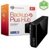 Hd Externo Seagate Backup Plus Hub 8tb Usb3.0 - STEL8000100