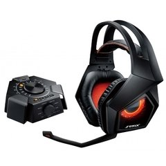 Headset Gamer Asus Strix Led Dolby Digital Surround 7.1 - STRIX 7.1 - comprar online