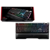 Teclado Gamer Mecânico Xpg Summoner Preto Rgb Cherry Mx Speed Silver (Us) - SUMMONER4C-BKCW