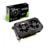 Placa De Vídeo Asus Nvidia Geforce Tuf Oc Edition Gtx1660 Super 6gb Gddr6 192 Bits - TUF-GTX1660S-O6G-GAMING