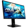 Monitor Gamer Asus Led/Tn Áudio Integrado Amd Free-Sync Premium/Nvidia G-Sync 165hz Regulagem De Altura 0.5ms Hdmi/Dvi/Dp 1080p 24'' - VG248QG