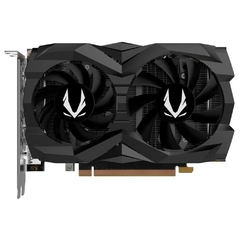 Placa De Vídeo Zotac Nvidia Geforce Twin Fan Gtx1660 Super 6gb Gddr6 192 Bits - ZT-T16620F-10L - comprar online