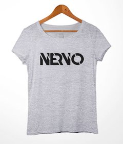 Long Baby Look Nervo