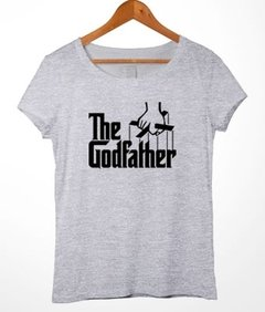 Long Baby Look The Godfather - comprar online