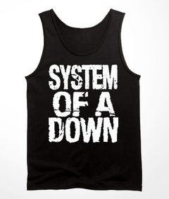 Regata System of a Down Logo