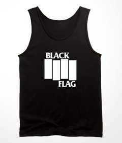Regata Black Flag