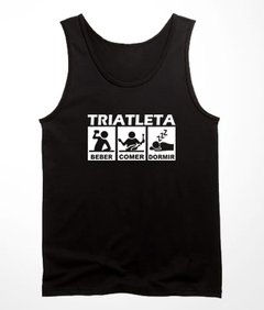 Regata Triatleta