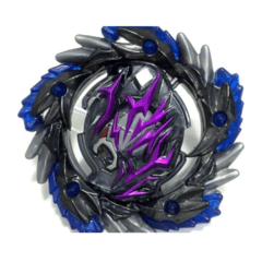 Beyblade  Burst Shadows Amaterios B-00 6