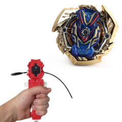 Beyblade Burst slash Valkyrie Gold B-134 na internet