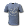 Remera Jersey 30-1 WEST COAST - comprar online