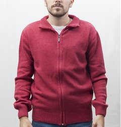 Sweater Campera Algodón
