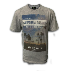 Remera Jersey 30-1 California