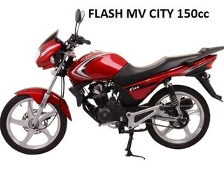 Roda Traseira Kasinski Comet 150 E Flash Mv City 150 Orig