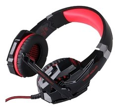 Auriculares Gamer Con Micrófono Pc Kotion Each G9000 en internet