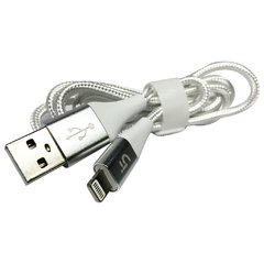 Cable iPhone Iglufive 1M - comprar online