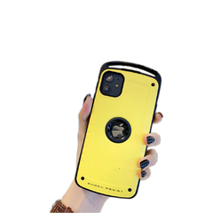 Funda Reforzada Root & Go iPhone 11 Pro Max en internet