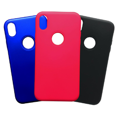 Fundas Silicona iPhone 7